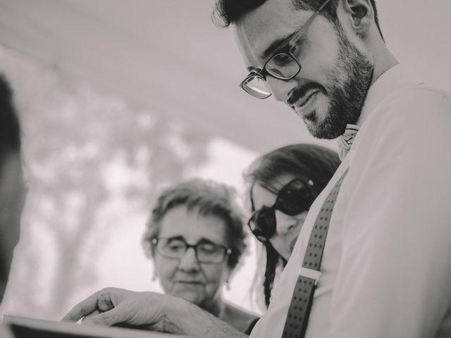 La boda de Pablo y Lorena en Salamanca, Salamanca 55