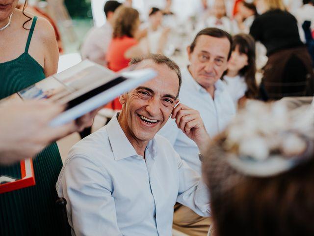 La boda de Pablo y Lorena en Salamanca, Salamanca 56
