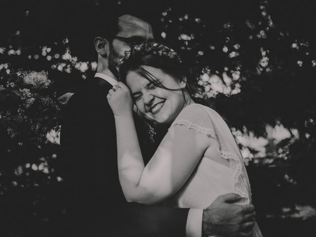 La boda de Pablo y Lorena en Salamanca, Salamanca 87