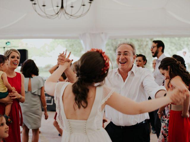 La boda de Pablo y Lorena en Salamanca, Salamanca 102