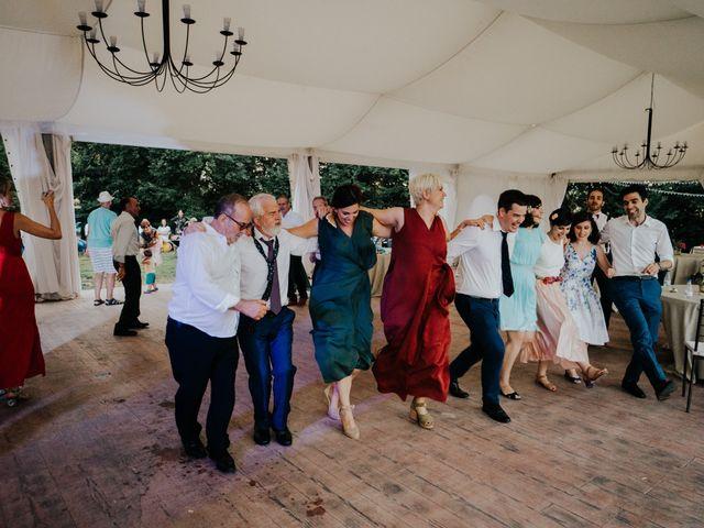La boda de Pablo y Lorena en Salamanca, Salamanca 115