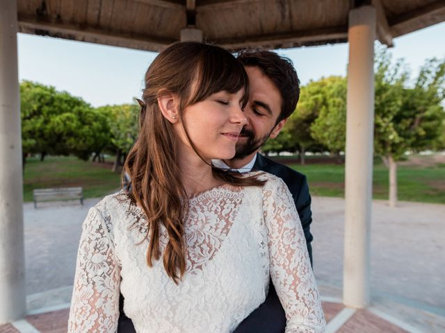 La boda de Natalia y Leonardo