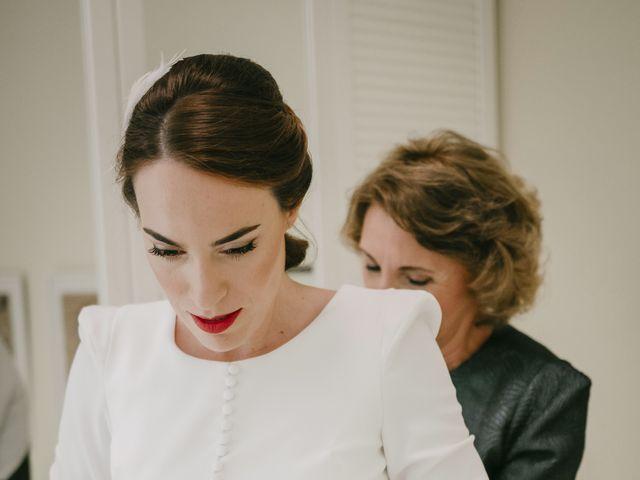 La boda de Jaime y Elena en Sevilla, Sevilla 11