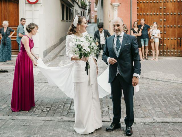 La boda de Jaime y Elena en Sevilla, Sevilla 15