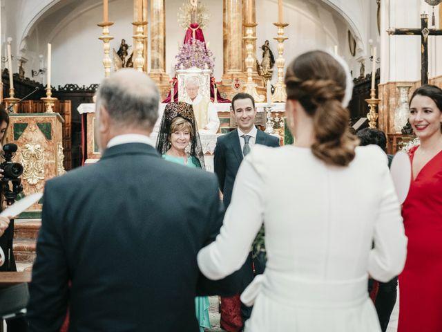 La boda de Jaime y Elena en Sevilla, Sevilla 17