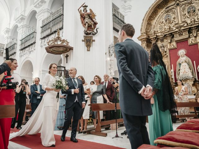 La boda de Jaime y Elena en Sevilla, Sevilla 18