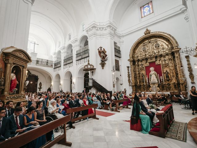 La boda de Jaime y Elena en Sevilla, Sevilla 19