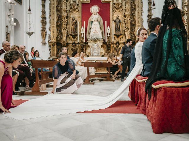 La boda de Jaime y Elena en Sevilla, Sevilla 21