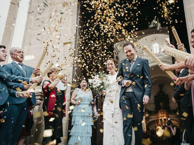 La boda de Jaime y Elena en Sevilla, Sevilla 22