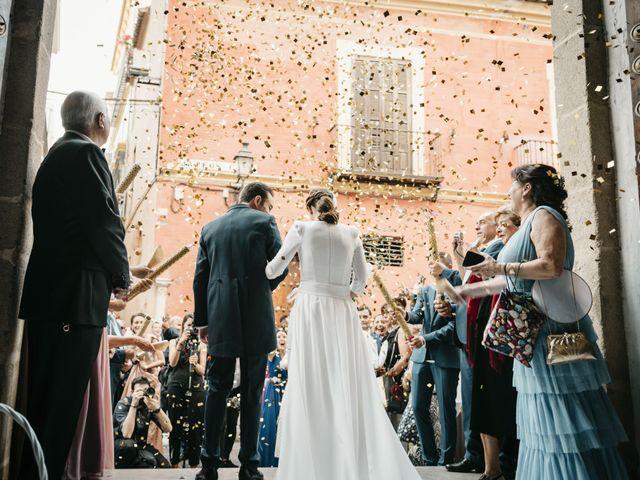 La boda de Jaime y Elena en Sevilla, Sevilla 23