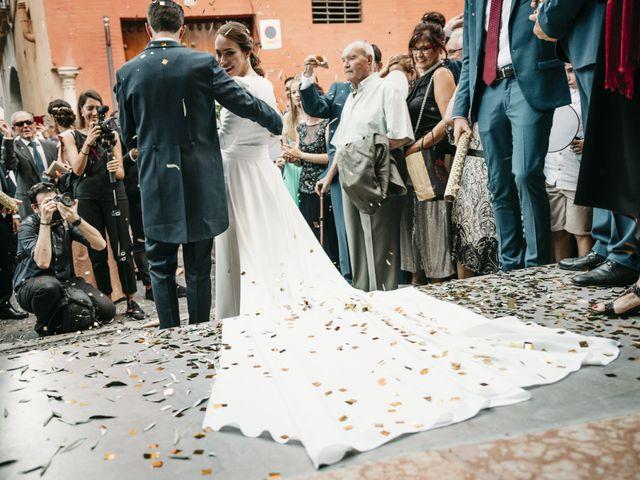 La boda de Jaime y Elena en Sevilla, Sevilla 24