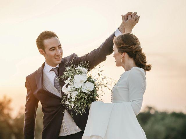 La boda de Jaime y Elena en Sevilla, Sevilla 25