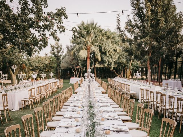 La boda de Jaime y Elena en Sevilla, Sevilla 27