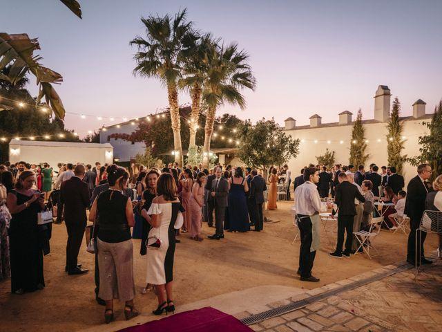 La boda de Jaime y Elena en Sevilla, Sevilla 28
