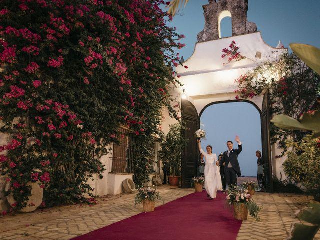 La boda de Jaime y Elena en Sevilla, Sevilla 29