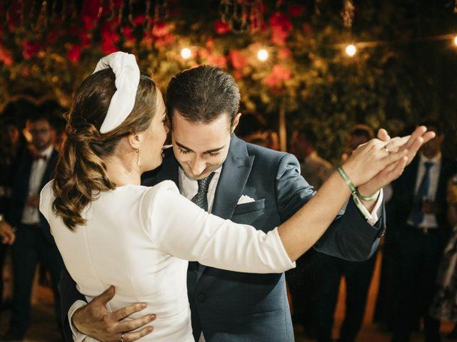 La boda de Jaime y Elena en Sevilla, Sevilla 34