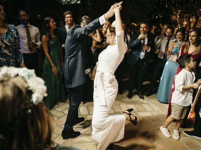 La boda de Jaime y Elena en Sevilla, Sevilla 35
