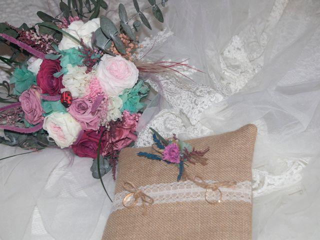 La boda de Juando y Isa en Moguer, Huelva 4