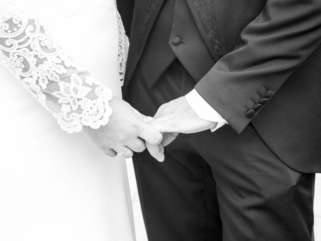 La boda de Juando y Isa en Moguer, Huelva 5