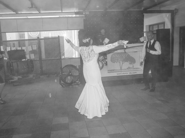 La boda de Juando y Isa en Moguer, Huelva 10