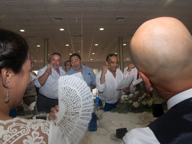 La boda de Juando y Isa en Moguer, Huelva 12