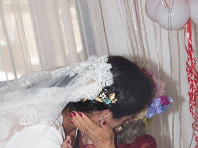 La boda de Juando y Isa en Moguer, Huelva 13