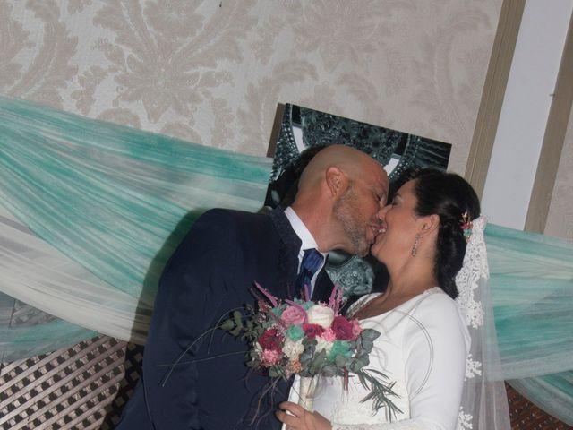 La boda de Juando y Isa en Moguer, Huelva 19