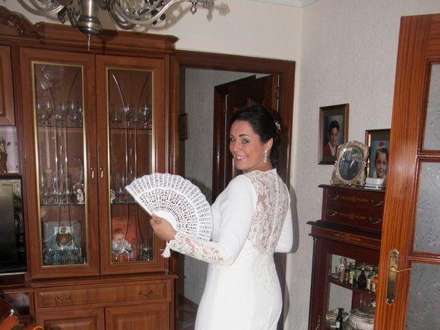 La boda de Juando y Isa en Moguer, Huelva 21