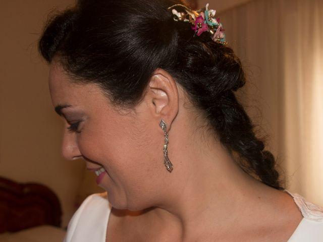 La boda de Juando y Isa en Moguer, Huelva 23