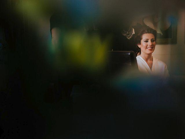 La boda de Jose Manuel y Marta en La Rabida, Huelva 4