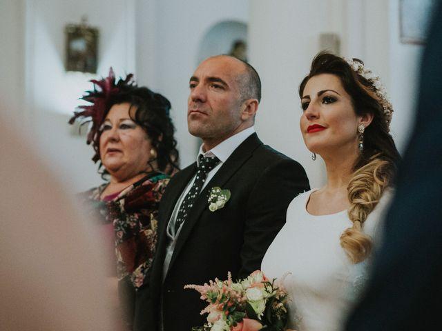 La boda de Jose Manuel y Marta en La Rabida, Huelva 7