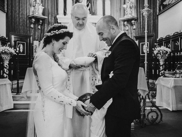 La boda de Jose Manuel y Marta en La Rabida, Huelva 9