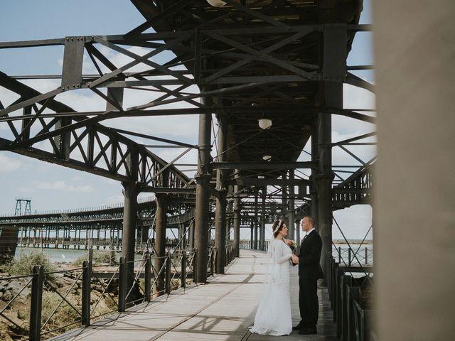 La boda de Jose Manuel y Marta en La Rabida, Huelva 13