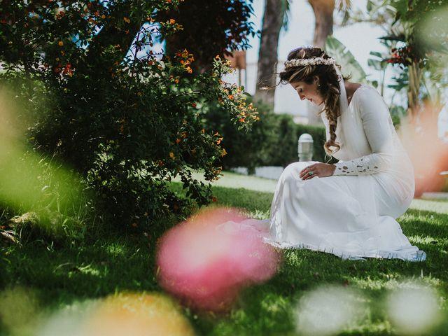 La boda de Jose Manuel y Marta en La Rabida, Huelva 20