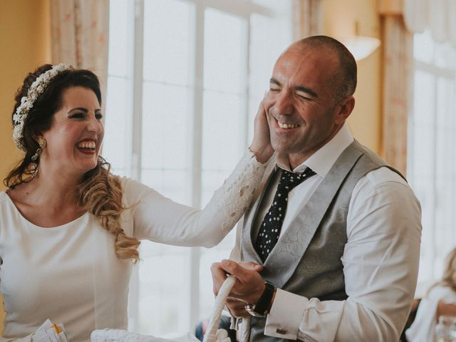 La boda de Jose Manuel y Marta en La Rabida, Huelva 27