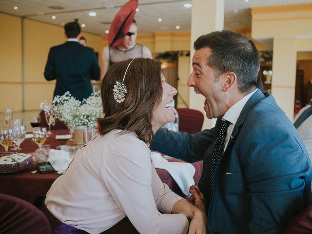 La boda de Jose Manuel y Marta en La Rabida, Huelva 29