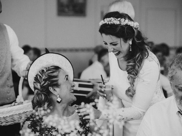 La boda de Jose Manuel y Marta en La Rabida, Huelva 30