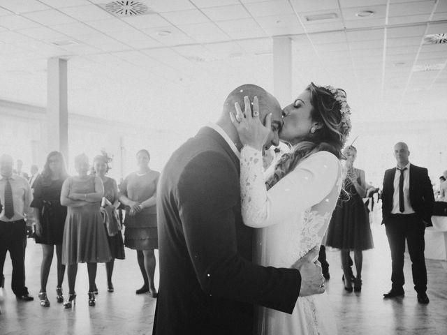 La boda de Jose Manuel y Marta en La Rabida, Huelva 33