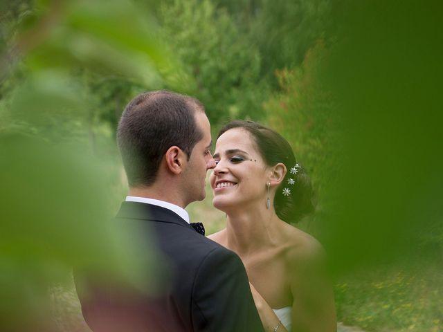 La boda de David y Eneida en Elorriaga, Álava 9