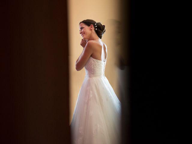 La boda de David y Eneida en Elorriaga, Álava 18