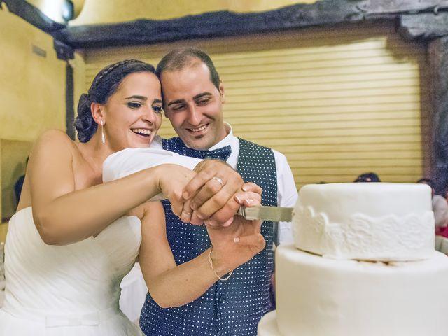 La boda de David y Eneida en Elorriaga, Álava 21