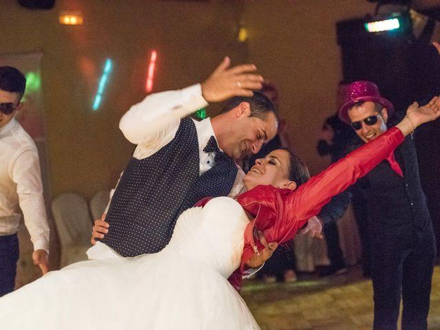 La boda de David y Eneida en Elorriaga, Álava 24