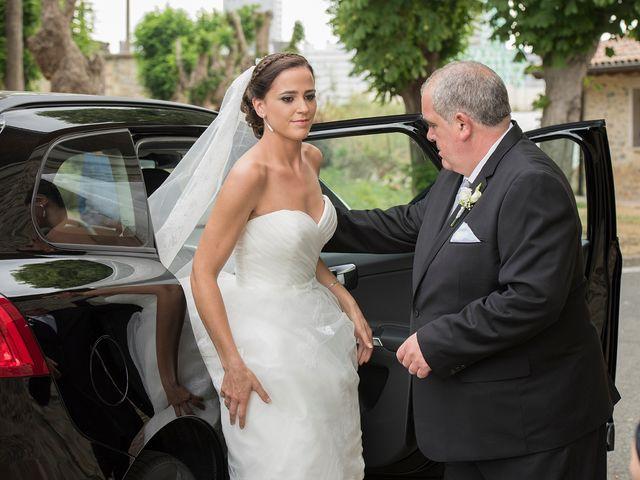 La boda de David y Eneida en Elorriaga, Álava 28