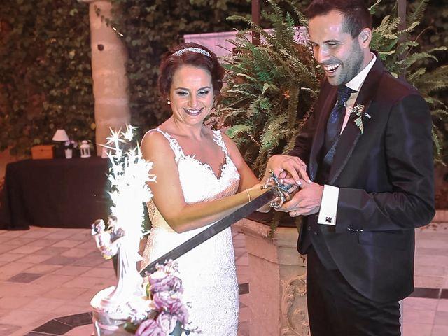 La boda de Juan Jesús y Noelia en Jerez De La Frontera, Cádiz 5