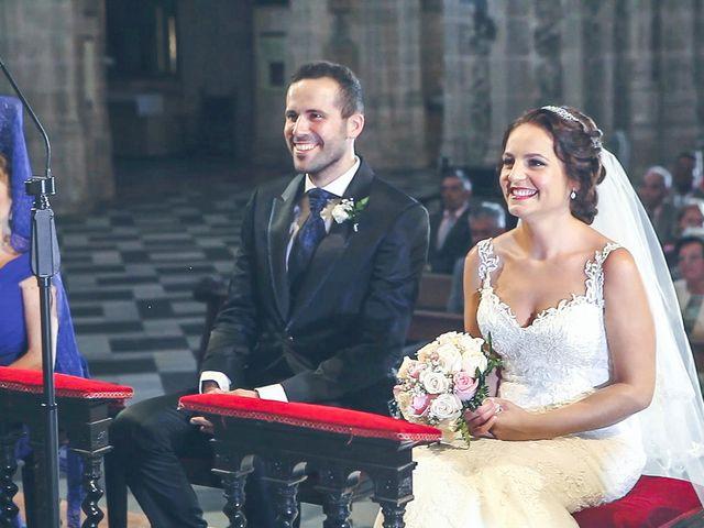 La boda de Juan Jesús y Noelia en Jerez De La Frontera, Cádiz 7