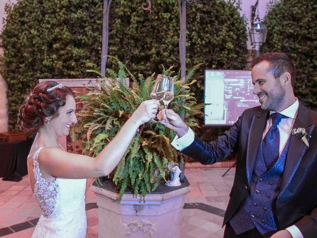 La boda de Juan Jesús y Noelia en Jerez De La Frontera, Cádiz 9