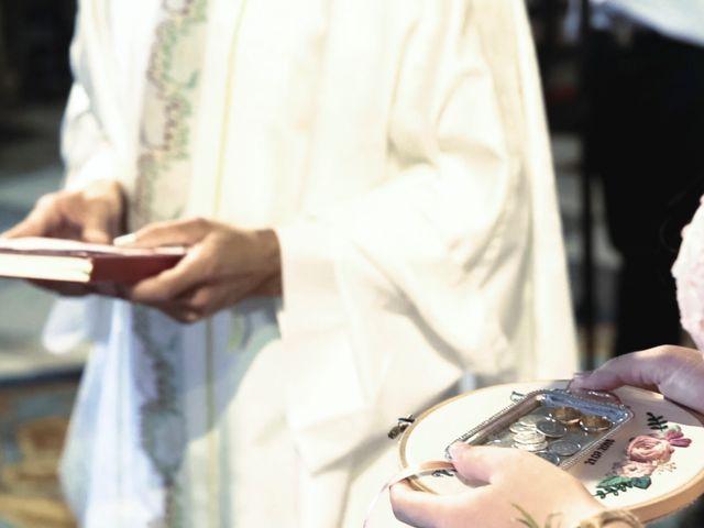 La boda de Juan Jesús y Noelia en Jerez De La Frontera, Cádiz 15