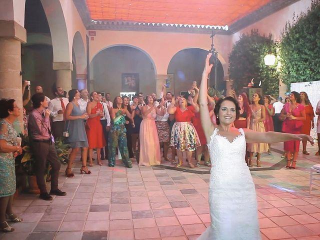 La boda de Juan Jesús y Noelia en Jerez De La Frontera, Cádiz 26