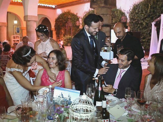 La boda de Juan Jesús y Noelia en Jerez De La Frontera, Cádiz 27