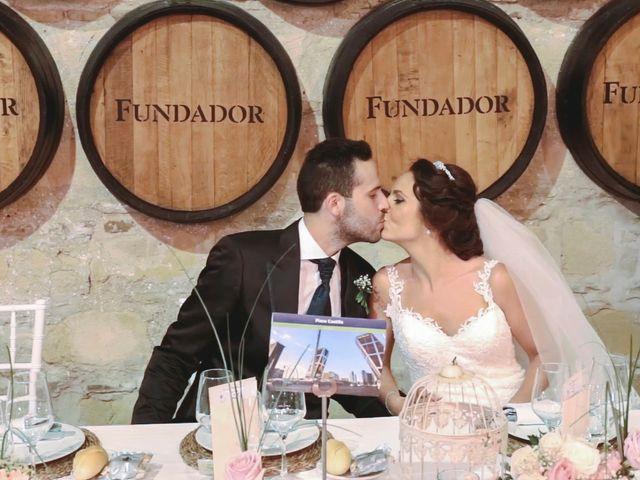 La boda de Juan Jesús y Noelia en Jerez De La Frontera, Cádiz 29